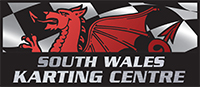 South Wales Karting Centre Logo